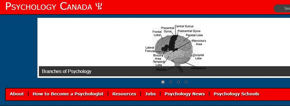 Psychology Canada